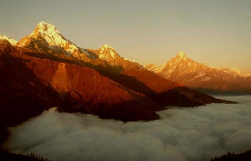 Annapurna & Upper Mustang