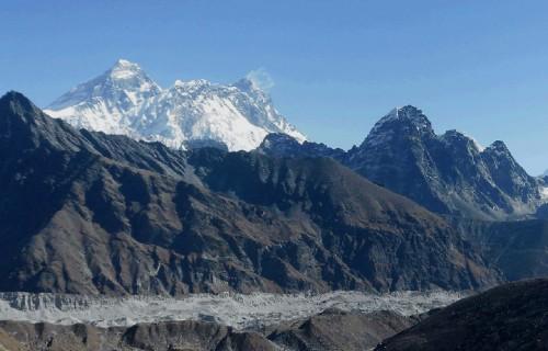 Everest & Gokyo Lake Trek